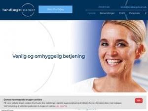 Tandlægeklinik Anette Hesselgren - Søborg