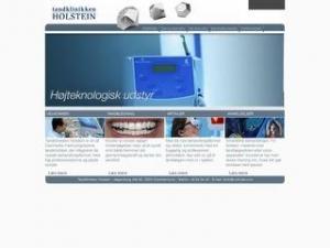 Tandlæge Nimmi Holstein - Charlottenlund