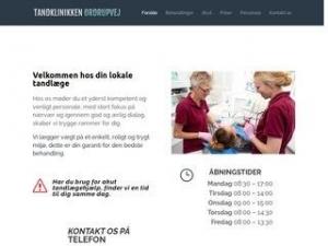 Tandlæge Wivi Thorhauge - Charlottenlund