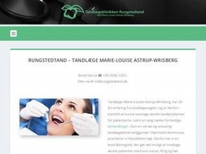 Marie-Louise Astrup-Wrisberg - Rungsted Kyst