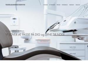Tandlægerne Remvig - Hørsholm