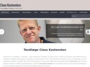 Tandklinikken Claus Kastenskov - Helsingør