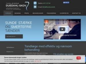 Tandlægerne Duedahl-Skov - Espergærde
