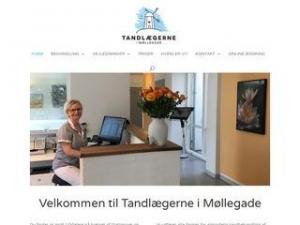Tandlæge Hanne Ladekarl - Gilleleje