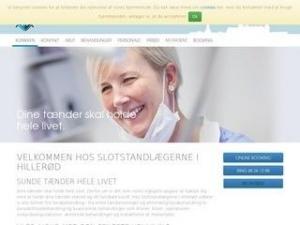 Tandlæge Per Nielsen - Hillerød