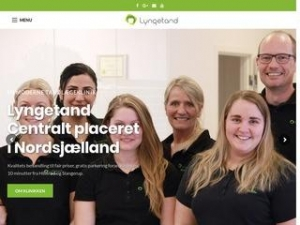 Tandlæge Jan Girotti - Lynge