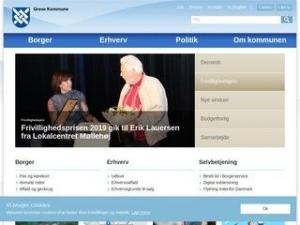 Greve Kommunes Tandpleje - Tune Tandpleje - Tune