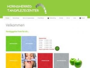 Hornsherred Tandplejecenter - Kirke Hyllinge