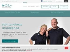 Ølby Tandlæge Center - Køge