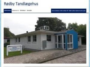 Rødby Tandlægehus V/ Susanne Malling Pedersen - Rødby