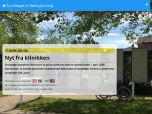 Tandlæge Steen Knudsen - Odense C