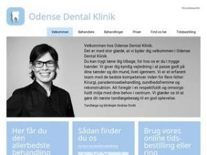 Tandlægeaktieselskabet Anne Julie Johansen og Ib Johansen