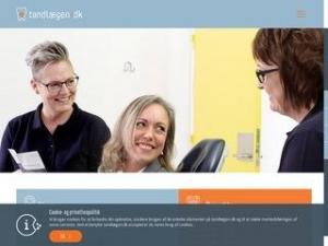 Tandlægerne Magnoliavej 4 B - Odense SV