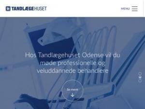 Tandlægehuset Odense - Odense SV