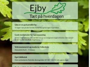 Skoletandplejen Ejby - Ejby