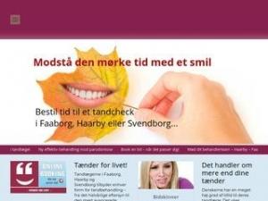 Faaborg Klinikkerne, Fyns Implantatcenter - Faaborg