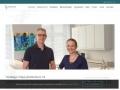 Tandlægerne Lena Gravgaard Og Jørgen Juul-Olsen