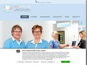 Tandlæge Torben Nissen
