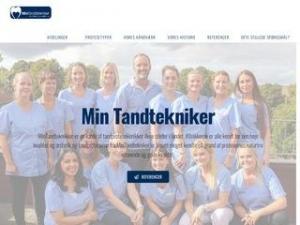 Mintandtekniker Herning