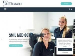 Tandklinikken Posthustorvet - Skive