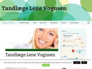 Tandlæge Lene Vognsen - Aarhus C