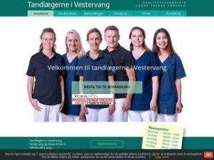 Tandlægeselskabet Christian Stigaard Kjeldsen - Aarhus C