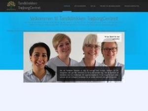 Tandlæge Bente Mikkelsen - Aarhus N