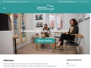 Trøjborg Tandlægecenter - Aarhus N