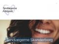 Tandlæge Kristian Kirkevang