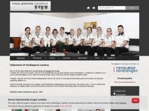 Tandlægerne Gandrup - Gandrup