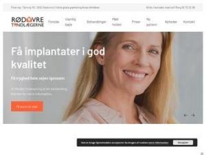 Rødovre Tandlægerne ApS - Rødovre